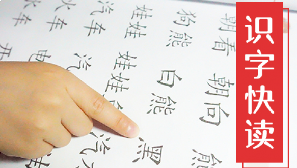 上海昂立—识字快读