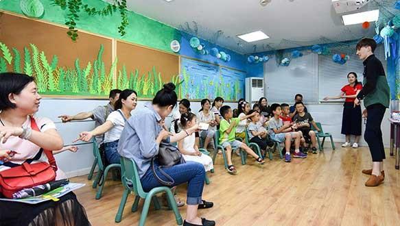 长沙温斯顿青少儿英语10-13岁课程