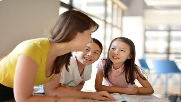 新概念英语青少版入门级课程